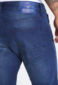 Scotch & Soda - Slim fit jeans - winter spirit - 4