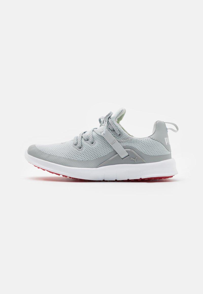Puma Golf - LAGUNA SPORT - Chaussures de golf - high rise/white
