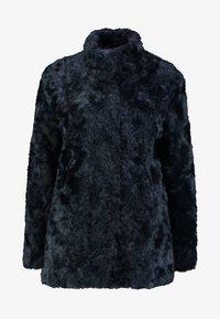 Tiger of Sweden Jeans - MINIMAL - Winter coat - worker blue - 4