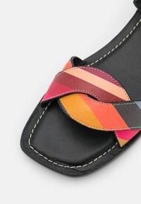 Paul Smith - SEDONA - Sandals - swirl - 5