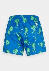 Lousy Livin Underwear - BROCCOLI - Boxer - directoire blue - 5