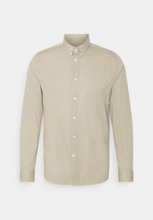 LARCH CASUAL FIT - Camicia - light feather gray
