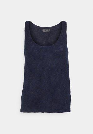 SUMMER FEMME TANK - Top - elysian blue