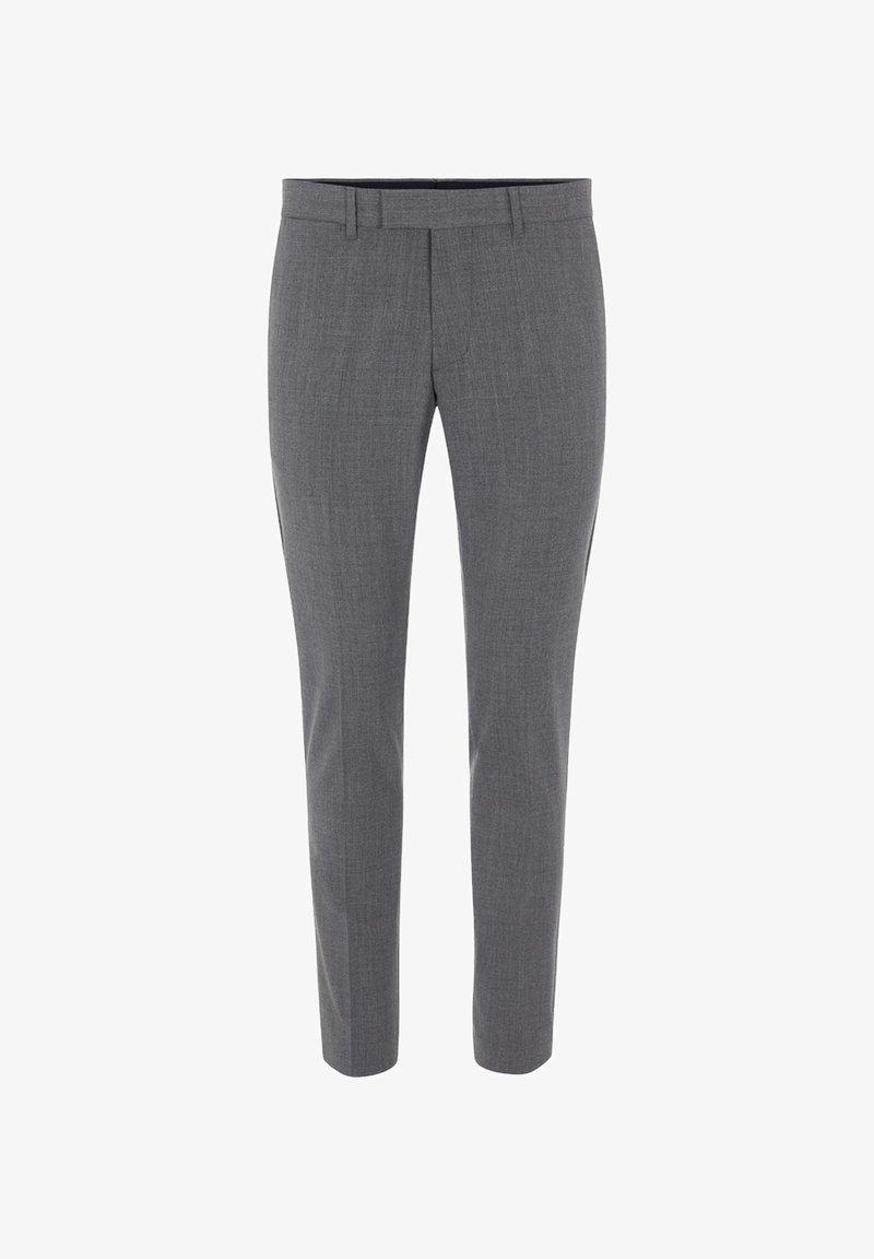 J.LINDEBERG - Suit trousers - dark grey
