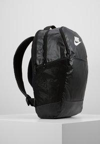 Nike Performance - Reppu - black/white - 3