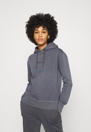 NAT - Sweatshirt - steel grey