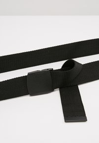 YOURTURN - Belt - black - 4