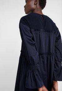 Mykke Hofmann - KETA - Day dress - dark blue - 4