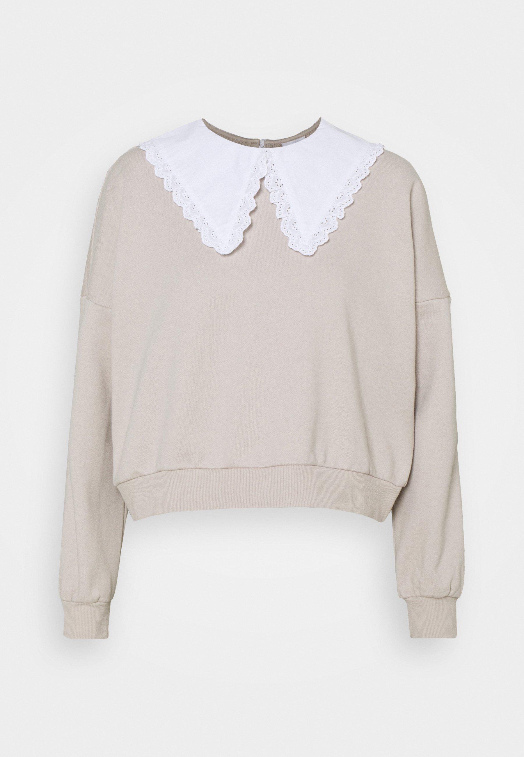 Women NMDYLANA MIX - Sweatshirt