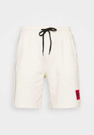 Pantalon de survêtement - natural