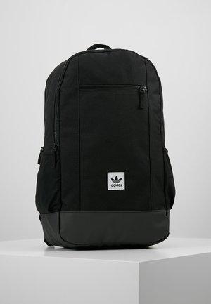 MODERN - Tagesrucksack - black
