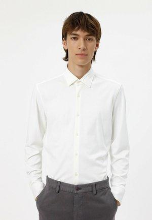 KENNO - Formal shirt - open white