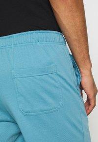Nike Sportswear - CLUB - Shorts - cerulean - 5