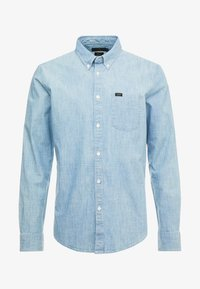 Lee - Shirt - frost blue - 3