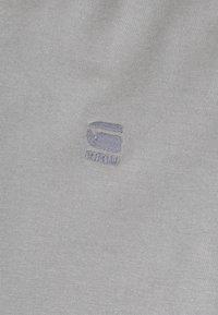 G-Star - BASE - Basic T-shirt - charcoal - 2