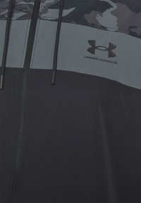Under Armour - SPORTSTYLE - Training jacket - black - 2