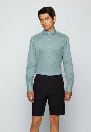 Chemise - turquoise