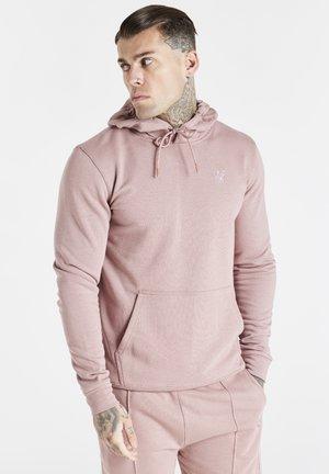 Sweatshirt - dusty pink