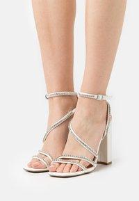 Even&Odd - Sandals - offwhite - 0