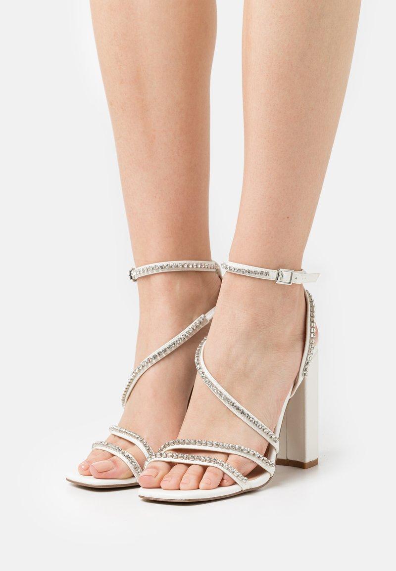 Even&Odd - Sandals - offwhite