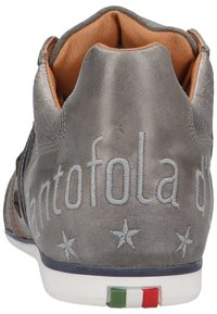 Pantofola d'Oro - Sneakers laag - gray violet - 3