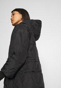 Masai - THYRA - Down coat - black - 3