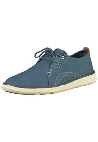Timberland - Chaussures à lacets - midnight navy - 2