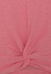 s.Oliver - Top sdlouhým rukávem - light pink - 2