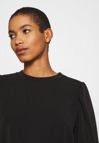 Selected Femme - SLFTENNY - Sweatshirt - black - 3