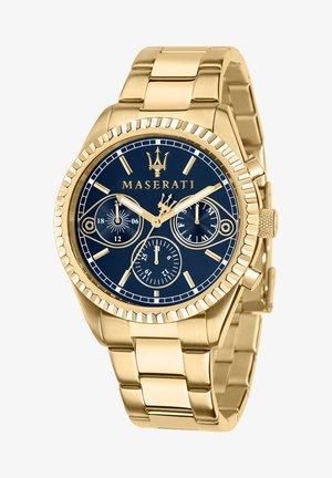 QUARZ COMPETIZIONE - Horloge - gold