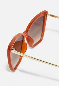 ALDO - MIRIATHIEL - Sluneční brýle - rust - 2