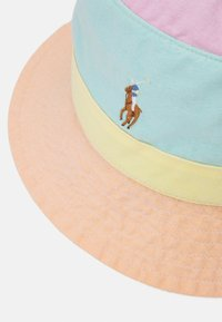 Polo Ralph Lauren - BUCKET HAT UNISEX - Klobouk - multi - 3