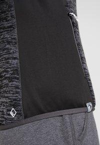 Regatta - LANEY VI - Fleece jacket - black - 4