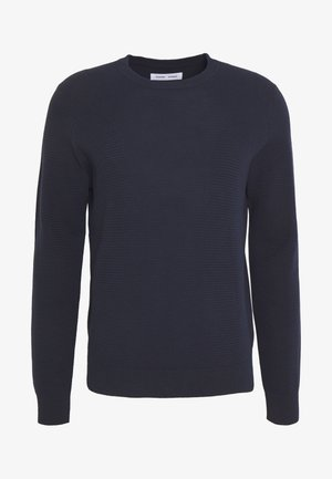 FALUN CREW NECK - Maglione - night sky