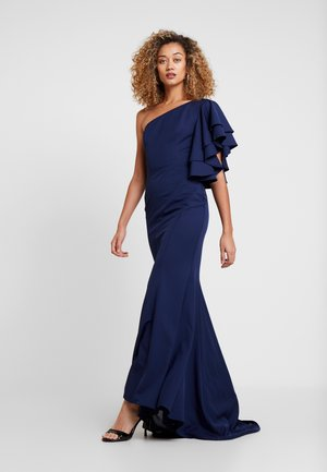 BLOOM - Ballkleid - navy