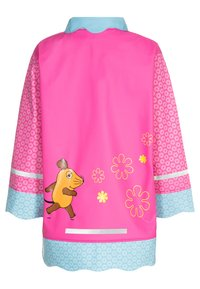 Playshoes - DIE MAUS - Waterproof jacket - pink - 2