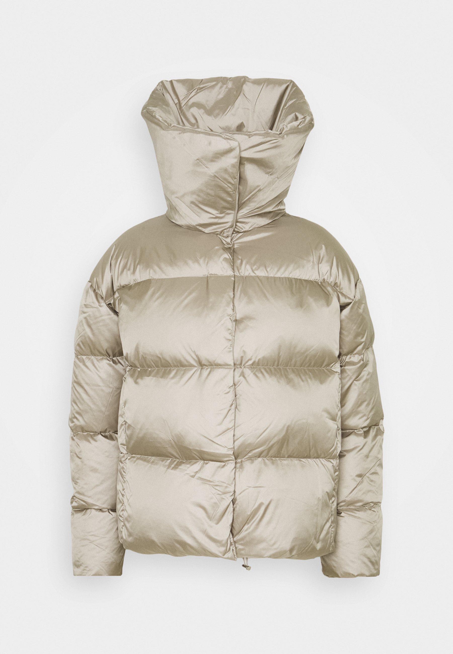 Factory Price Women's Clothing 2nd Day POWDER Down jacket laurel oak GwA8Tm0Ac