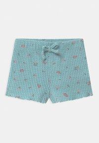 Cotton On - EMMA FLUTTER SHORT SLEEVE - Pyžamová sada - ether - 2