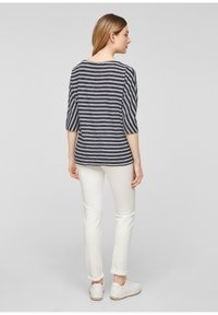 s.Oliver - Long sleeved top - navy - 7