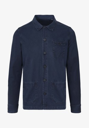 NEW WORKER - Chemise - navy