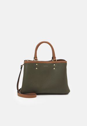 BAG SNATCH - Handbag - khaki