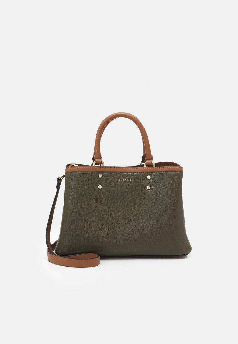PARFOIS - BAG SNATCH - Handbag - khaki