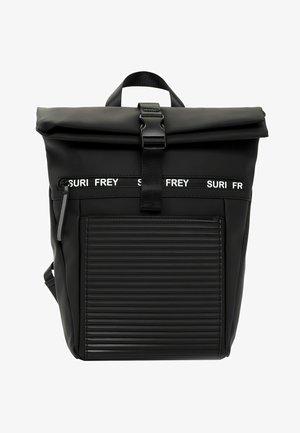 CARRY - Rucksack - black