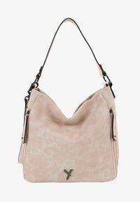 SURI FREY - ROMY - Handbag - nude - 0