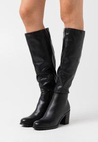Mexx - FEONA - Boots - black - 0