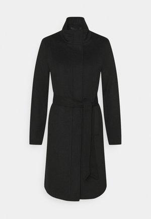 SLFMELANIE COAT - Classic coat - black