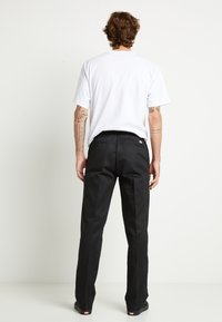 Dickies - ORIGINAL 874® WORK PANT - Pantaloni - black - 3