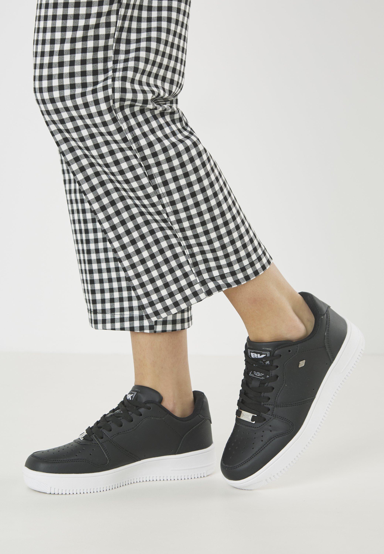 Femme JUNE - Baskets basses
