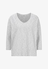 MAERZ Muenchen - Long sleeved top - pure white - 0
