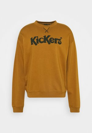 CLASSIC CREW  - Sweatshirt - brown